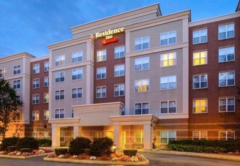 фото Residence Inn Boston Framingham 488217124