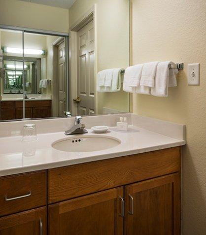 фото Residence Inn Boston Framingham 488217138