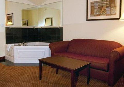 фото Comfort Suites Indianapolis Airport 488217462
