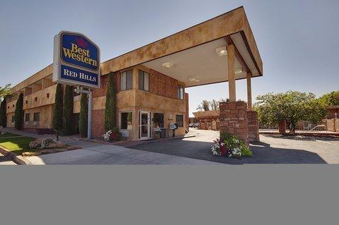 фото Best Western Red Hills 488219580