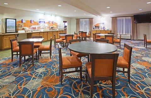 фото Holiday Inn Express Onalaska 488219677