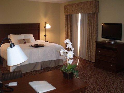 фото Hampton Inn & Suites Madisonville 488219977