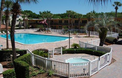 фото Sabal Hotel Orlando West 488220709