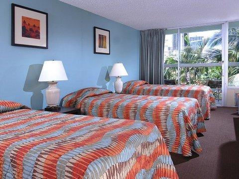 фото Waikiki Gateway Hotel 488221608