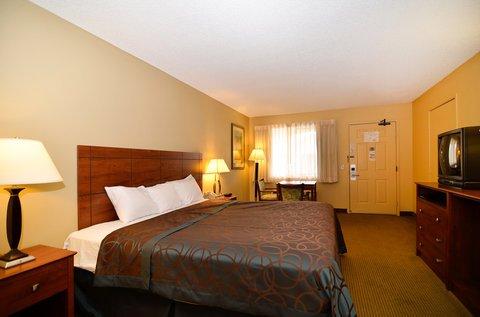 фото Best Western Santee Lodge 488221918
