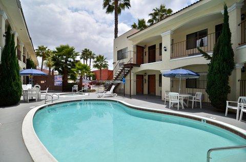 фото Best Western Santee Lodge 488221926