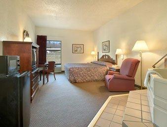 фото Super 8 Motel - Conway 488222245