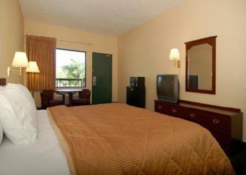 фото Quality Inn Vero Beach 488222330