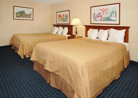 фото Quality Inn Klamath Falls 488222994