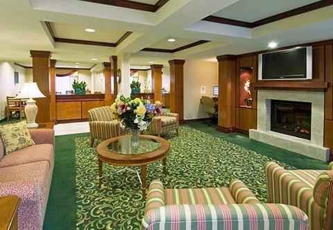 фото Fairfield Inn & Suites Merrillville 488223206