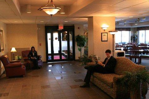фото Hampton Inn Kansas City/Shawnee Mission 488223252