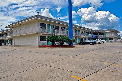 фото Motel 6 New Orleans - Slidell 488223413
