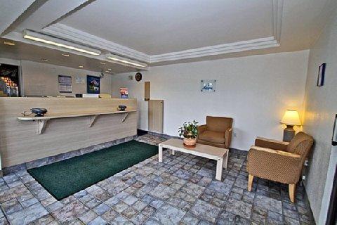 фото Motel 6 Leominster 488224297