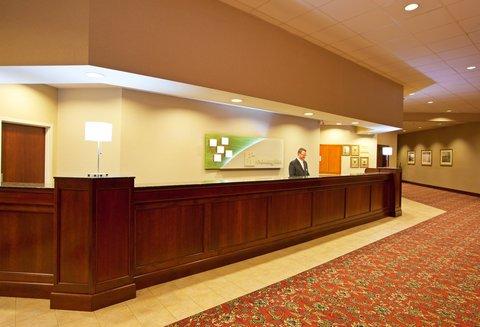 фото Holiday Inn Dayton/Fairborn I-675 488224859