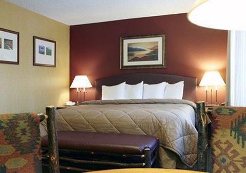 фото Quality Inn & Suites Boulder Creek 488225354