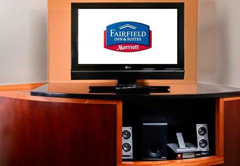 фото Fairfield Inn & Suites Chesapeake 488225567