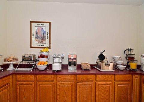 фото Comfort Inn Camp Verde 488226828