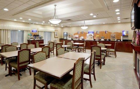 фото Holiday Inn Express Hotel & Suites Ann Arbor 488227445