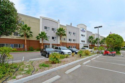 фото Candlewood Suites San Diego 488228484