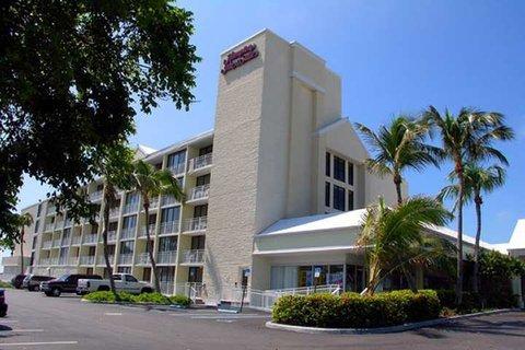 фото Hampton Inn & Suites Islamorada 488229211