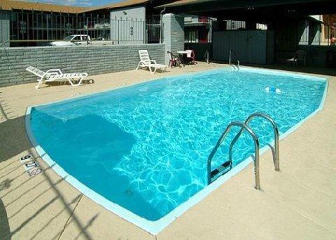 фото Econo Lodge Rock Springs 488229261