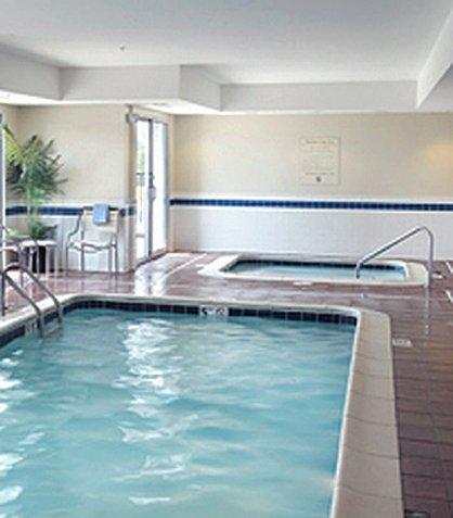 фото SpringHill Suites by Marriott Cincinnati Northeast 488229460