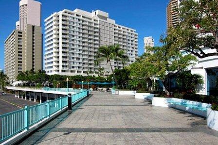 фото Ilikai Waikiki 488229949
