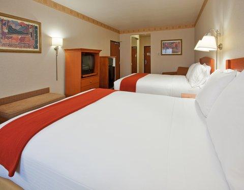 фото Holiday Inn Express Madera 488230200