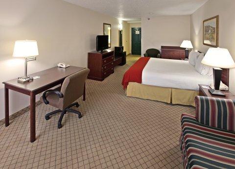 фото Holiday Inn Express - Hope 488230698