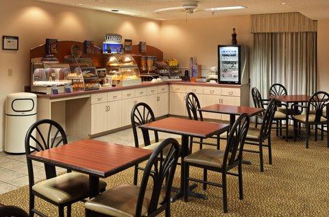 фото Holiday Inn Express - Hope 488230708