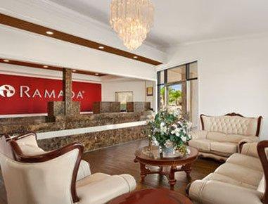 фото Ramada Inn Torrance 488231332