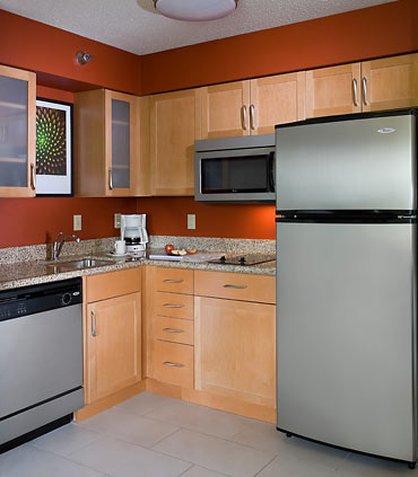 фото Residence Inn by Marriott Madison 488231457