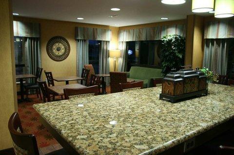 фото Hampton Inn Houston I45 North 488231642