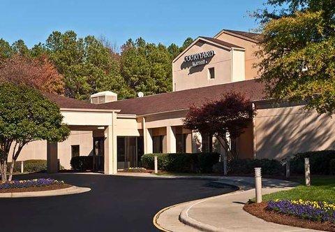 фото Residence Inn Raleigh-Durham Airport 488232324