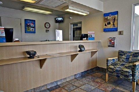 фото Motel 6 Rock Springs 488232430