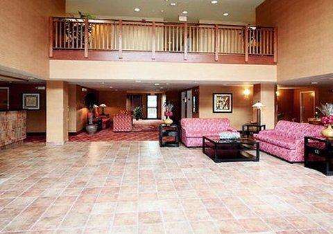 фото Comfort Inn & Suites York 488232553