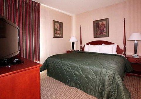 фото Comfort Inn & Suites York 488232555