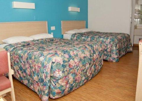 фото Econo Lodge Richmond 488233333