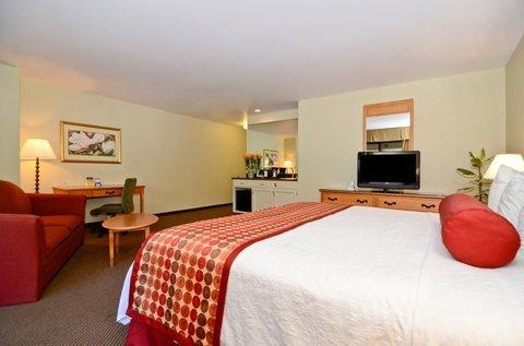 фото Best Western Inn Scotts Valley 488234233