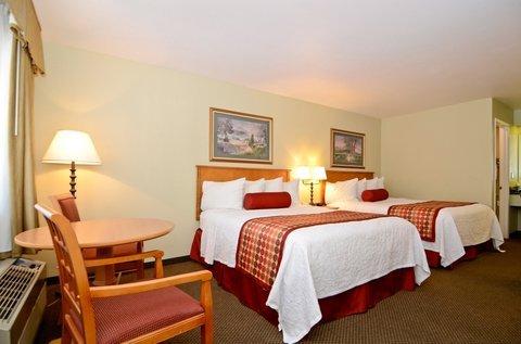 фото Best Western Inn Scotts Valley 488234238