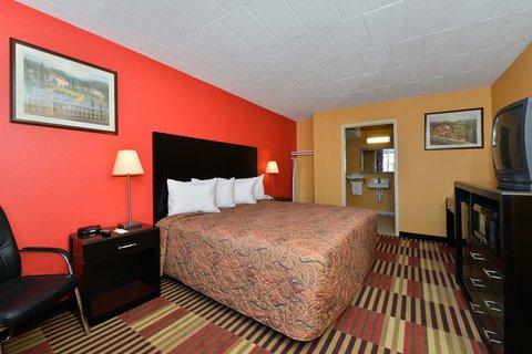 фото Rodeway Inn Newark 488234258