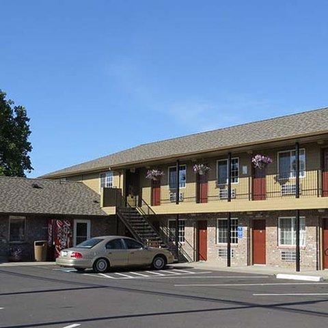 фото Morgan Inn and Suites Walla Walla 488234309