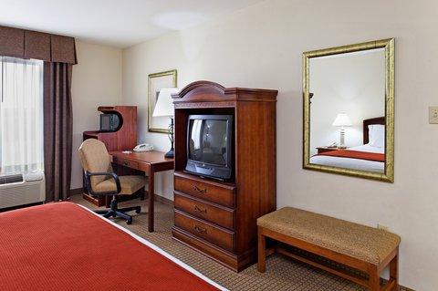 фото Holiday Inn Express Cullman 488235031