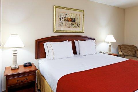 фото Holiday Inn Express Cullman 488235034