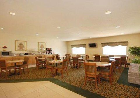фото Econo Lodge Terre Haute 488235359