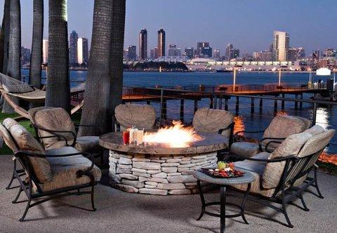 фото Coronado Island Marriott Resort & Spa 488235866