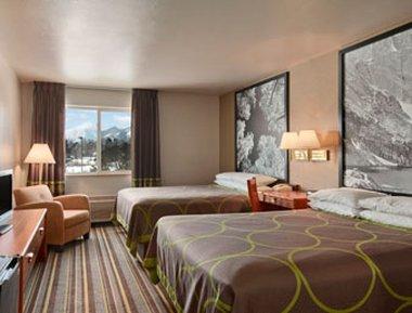 фото Super 8 Motel Buena Vista 488236718