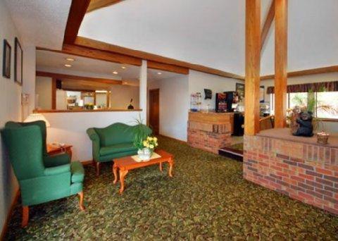 фото Comfort Inn Upper Sandusky 488236867