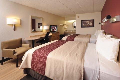 фото Red Roof Inn North Charleston Coliseum 488236971
