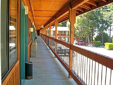 фото Motel 6 Gold Beach 488236993